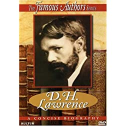 Famous Authors: D.H. Lawrence