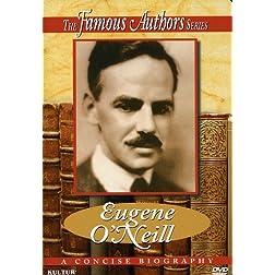 Famous Authors: Eugene O'Neill (Dol)