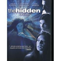 The Hidden, Oculto