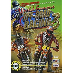 World Famous Off Road Racing 3