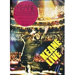 Keane Live