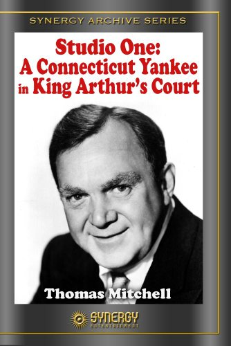 A Connecticut Yankee in King Arthur's Court (1949)
