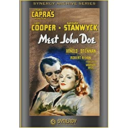 Meet John Doe (1941)