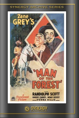 Man of the Forest (1933)