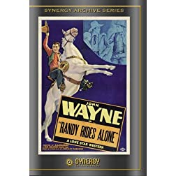 Randy Rides Alone (1934)