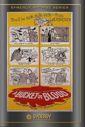 Bucket Of Blood (1959)