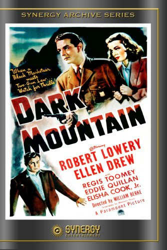 Dark Mountain (