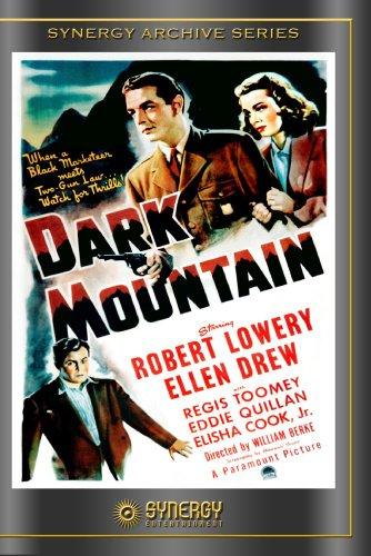 Dark Mountain (