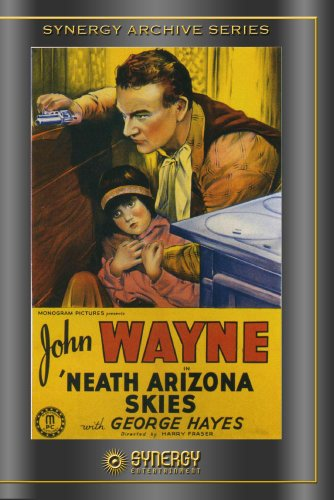 Neath Arizona Skies (1935)