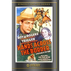 Hands Across the Border (1944)