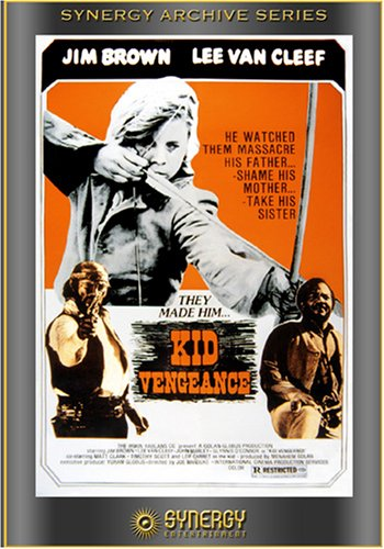 Kid Vengeance (1975)