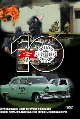 2007 Chicagoland Emergency Vehicle Show