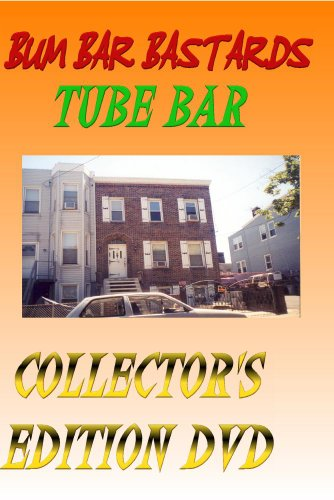 Tube Bar Collector's Edition DVD