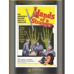 Hands Of A Stranger (1962)