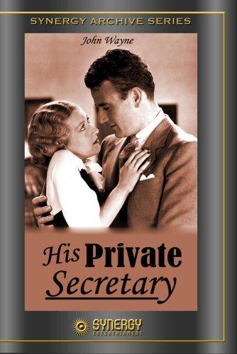 His Private Secretary (1933)