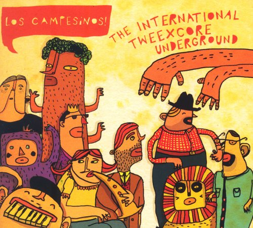 The International Tweexcore Underground