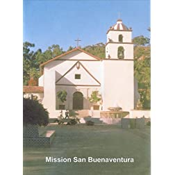 California's San Buenavetura