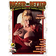 Bigger and Better