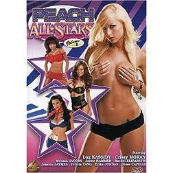 Peach All-Stars