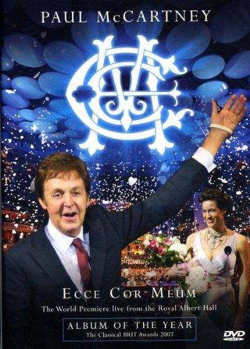 Paul McCartney: Ecce Cor Meum