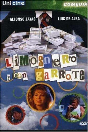 Limosnero y Con Garote