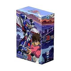 Cho Dendo Robo Tetsujin 28go Fx DVD