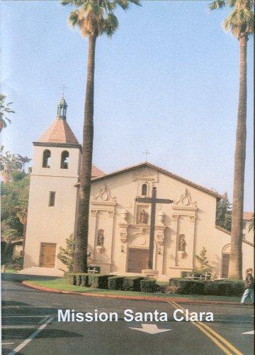 California's Mission Santa Clara