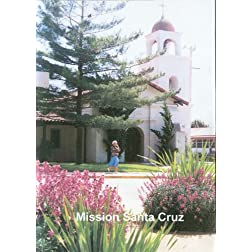 California's Mission Santa Cruz