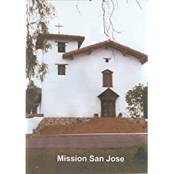 California's Mission San Jose