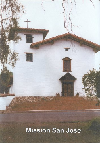 California's Mission San Jose