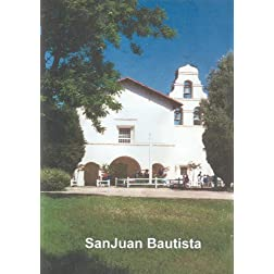 Mission San Juan Bautista