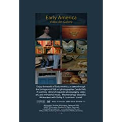 Antiques Early America Video Art Gallery