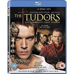 Tudors [Blu-ray]