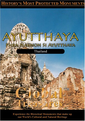 Global Treasures  AYUTTHAYA Thailand