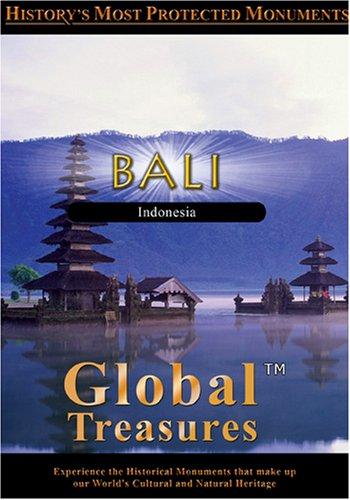 Global Treasures  Bali Indonesia