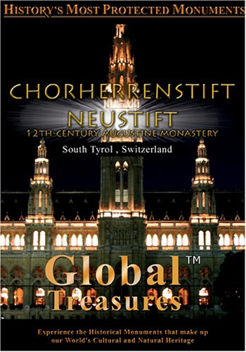 Global Treasures  CHORHERRENSTIFT NEUSTIFT Italy