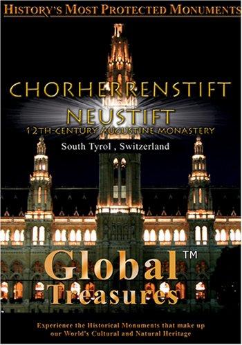 Global Treasures  CHORHERRENSTIFT NEUSTIFT Italy