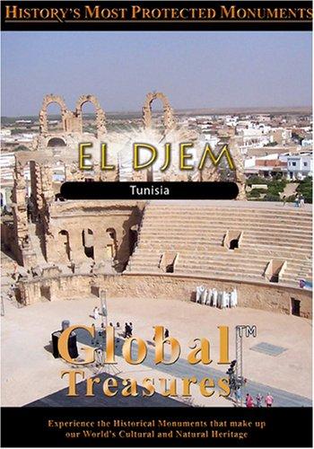 Global Treasures  EL DJEM Tunisia