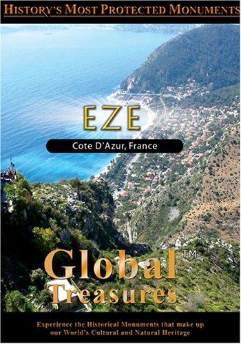 Global Treasures  Eze France