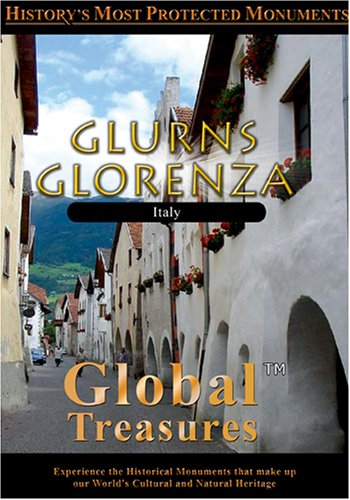Global Treasures  Glurns Glorenza Sudtirolo, Italy