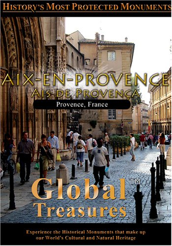 Global Treasures  AIX-EN-PROVENCE France