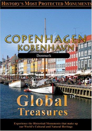 Global Treasures  COPENHAGEN Denmark