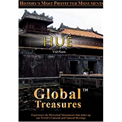 Global Treasures  HUE Vietnam