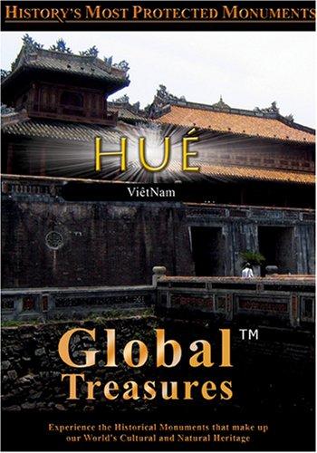 Global Treasures  HUE Vietnam