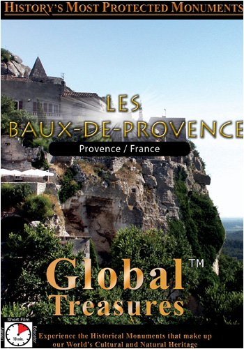 Global Treasures  Les Baux de Provence France