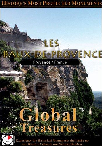 Global Treasures  Les Baux de Provence France