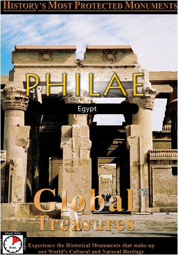 Global Treasures  Philae Egypt