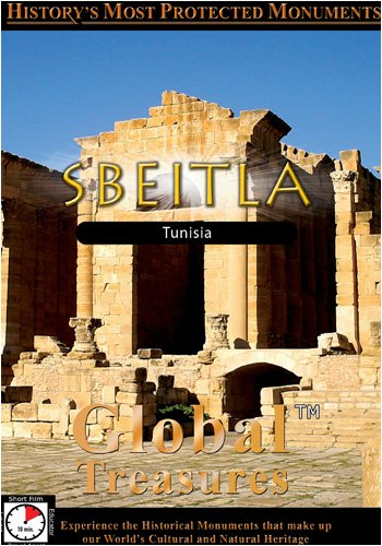 Global Treasures  Sbeitla Tunisia