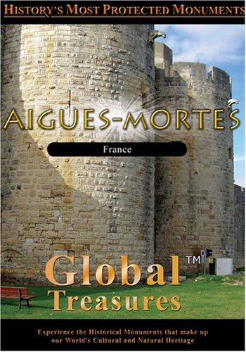 Global Treasures  AIGUES - MORTES Provence, France