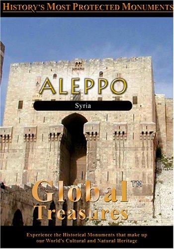 Global Treasures  ALEPPO Syria
